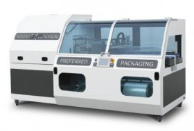 Fully automatic L sealers